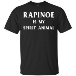 Rapinoe is my spirit animal