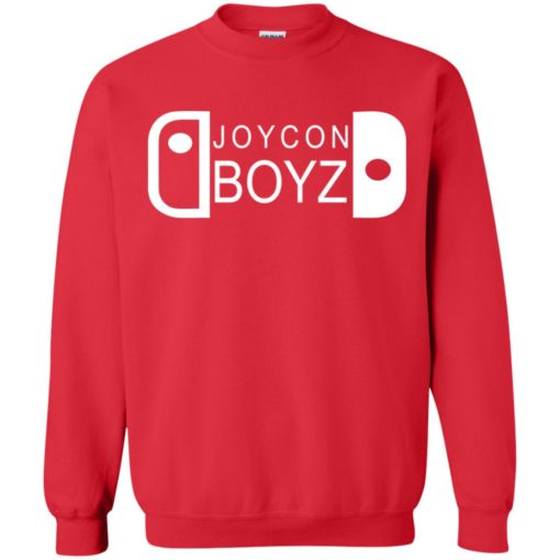 Joycon boyz shirt