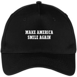Make America smile again hat