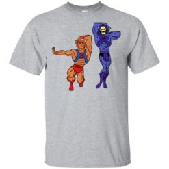 Eternia Is Burning shirt