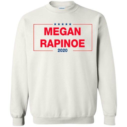 Megan Rapinoe 2020 shirt