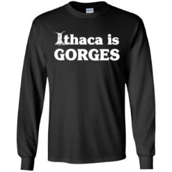 Ithica Track Long Sleeve T-shirt