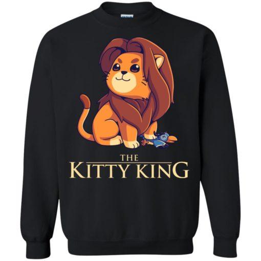 The kitty king shirt