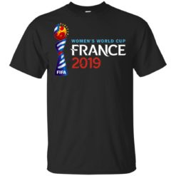 Women's World cup France 2019 shirt