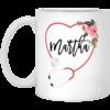 Personalized name Nurse mug gift