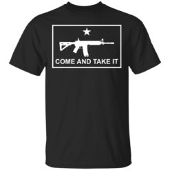 Beto come and take it AR 15