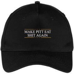 Make Pitt eat shit again cap