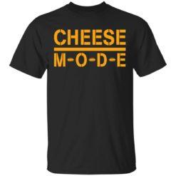 Cheese Mode Football shirt