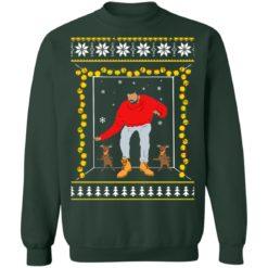 Drake Hotline Bling Ugly Sweater