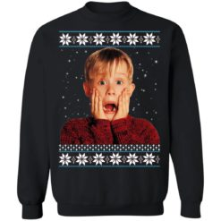 Home Alone Kevin McCallister Sweatshirt