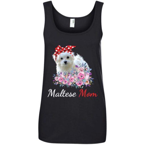 Maltese Mom shirt