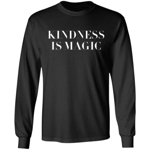 Kindness is magic shirt