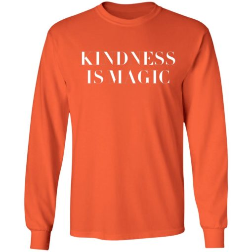 Kindness is magic shirt