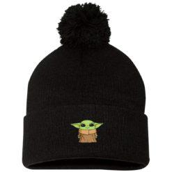 Mandalorian Baby Yoda Beanie hat