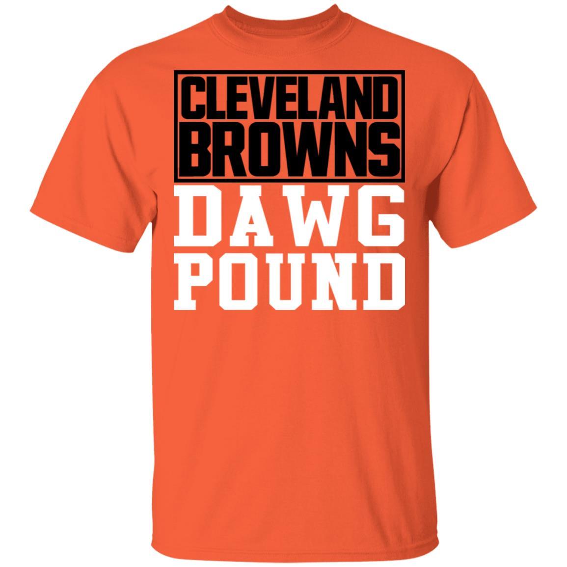 Freddie Kitchens Cleveland Browns Dawgs