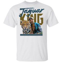 Gardner Minshew Jaguar King shirt