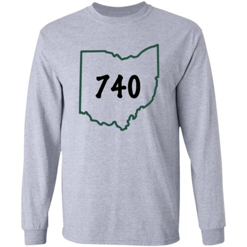 Joe Burrow 740 shirt