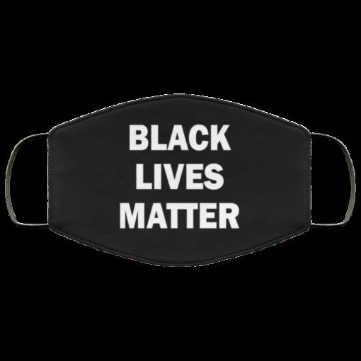 Black lives matter face mask Washable, Reusable
