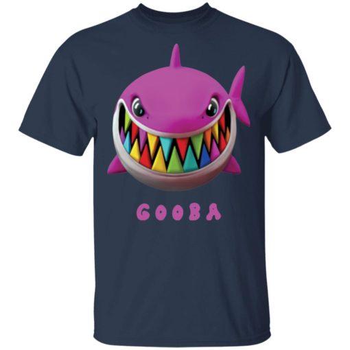 6ix9ine Gooba shark shirt