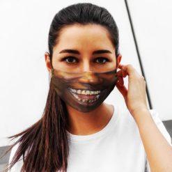 Gucci Mane cloth face mask