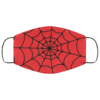 Spider man face mask Washable, Reusable, machine-washable, Waterproof, breathable…get our Spider man face mask at Bucktee Spider man face mask detail: Printed in the USA Three layers of protection