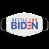 Settle for Biden face mask