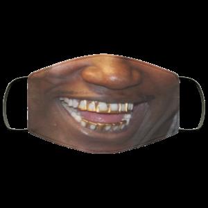 Gucci Mane face mask