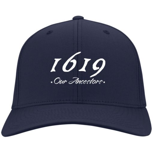 Spike Lee 1619 Our Ancestors hat