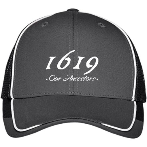 Spike Lee 1619 Our Ancestors hat